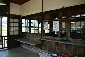 肥前長野駅202003(3)