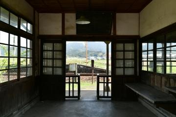 肥前長野駅202003(4)