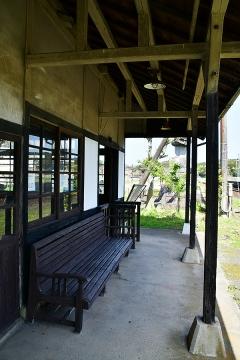 肥前長野駅202003(5)