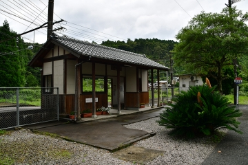 重岡駅(1)