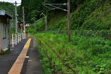 重岡駅(4)