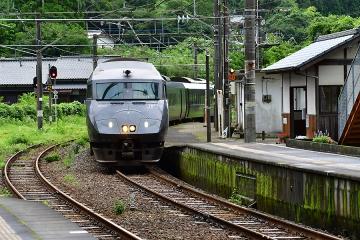 重岡駅(5)