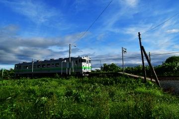 北星駅(1)