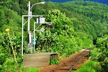 北星駅(3)