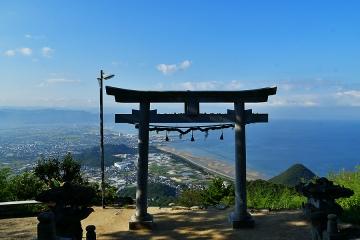 高屋神社(1)
