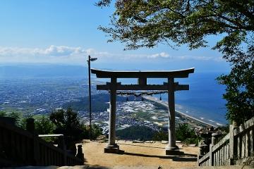 高屋神社(2)
