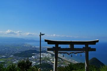 高屋神社(3)