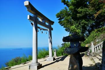 高屋神社(5)