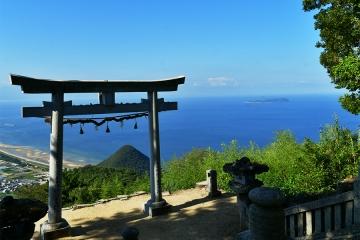 高屋神社(6)