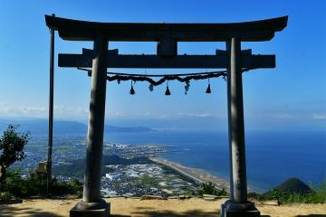 高屋神社(7)