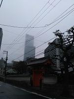 2021_01_22_四天王寺庚申堂