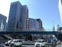 2021_01_20_梅田新道歩道橋_昼