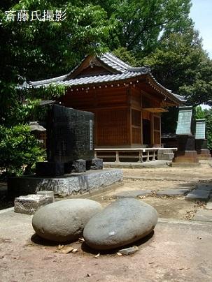 3島根氷川神社