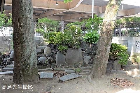 東新小岩・天祖神社