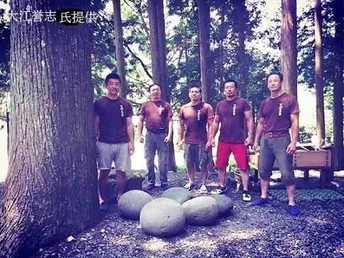 1東海力石の会