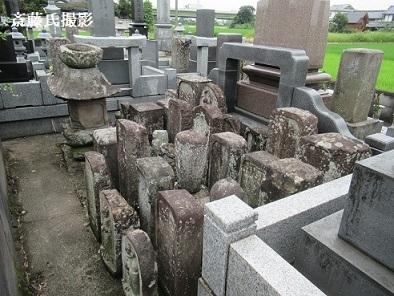 墓地2察元