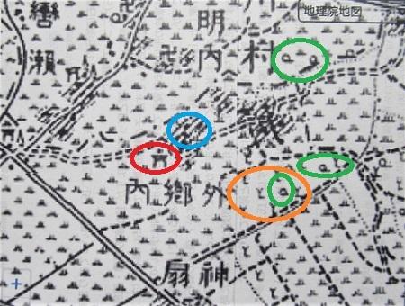 外郷内香取神社マーク (3)