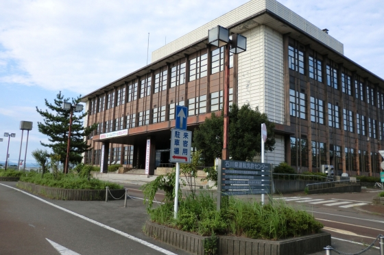 石川県運転免許センターで飛び込み一発免許試験
