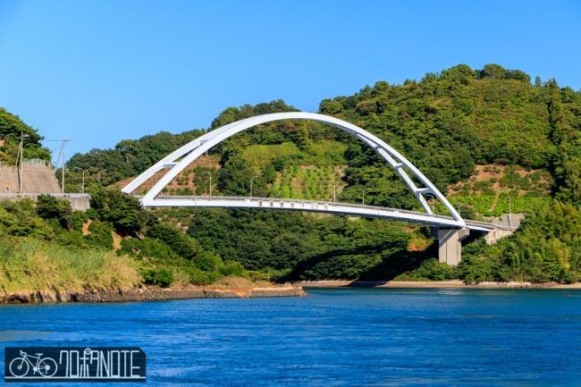 中の瀬戸大橋
