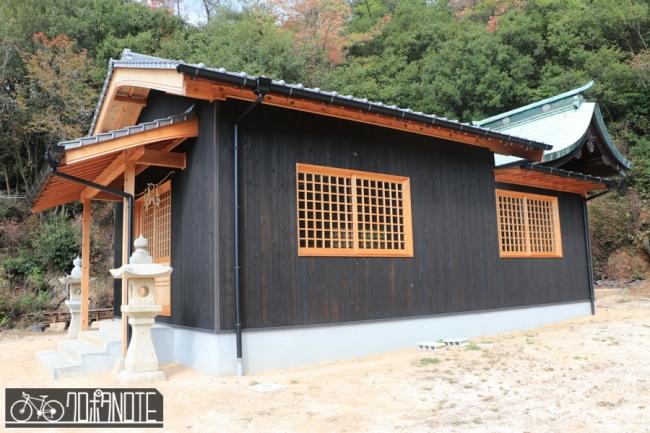 西部八幡神社