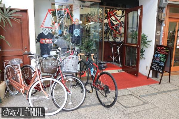 自転車やさん