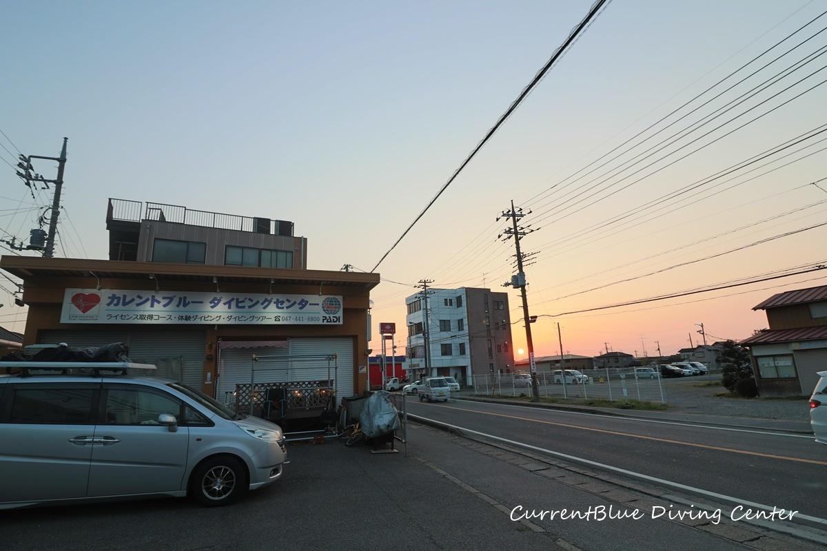 夕日夕焼けランタン・ランプ (2)