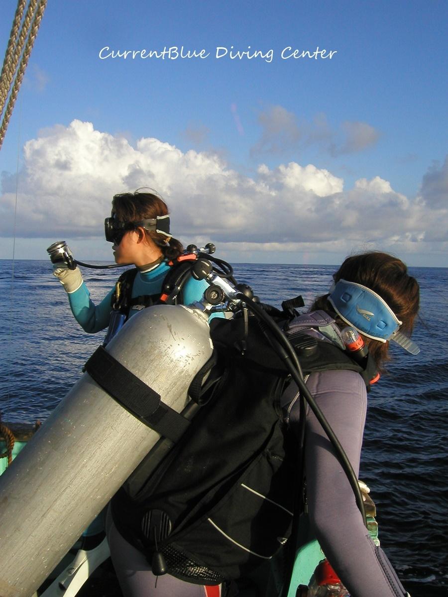 豆南諸島ベヨネーズ列岩秘境遠征