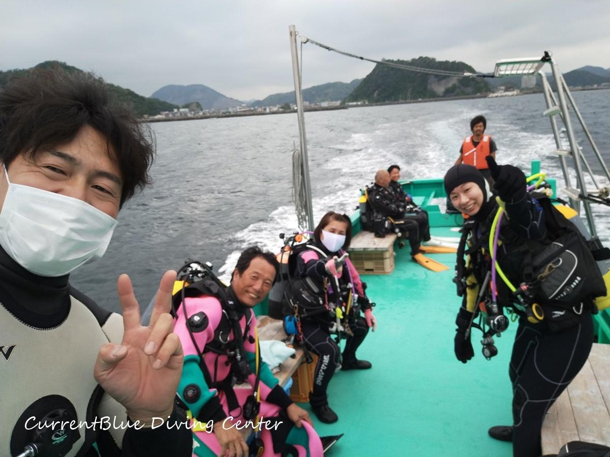 勝山ダイビング (2)