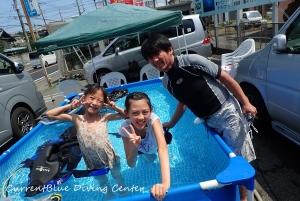 体験ダイビング,白井市ダイビング,印西市ダイビング,子供とダイビング,子供と体験ダイビング,子供と遊ぶ白井印西 (1)