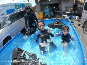 体験ダイビング,白井市ダイビング,印西市ダイビング,子供とダイビング,子供と体験ダイビング,子供と遊ぶ白井印西 (2)