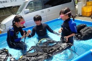 体験ダイビング,白井市ダイビング,印西市ダイビング,子供とダイビング,子供と体験ダイビング,子供と遊ぶ白井印西 (7)