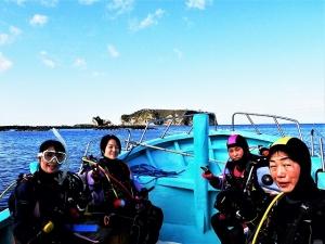 201025勝山ダイビング (1)
