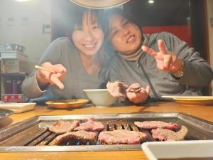 女川シーパルピア女川焼き肉 (3)