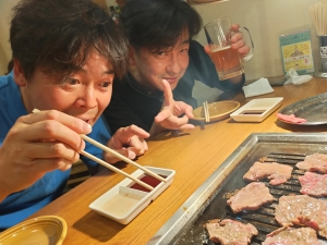 女川シーパルピア女川焼き肉 (4)
