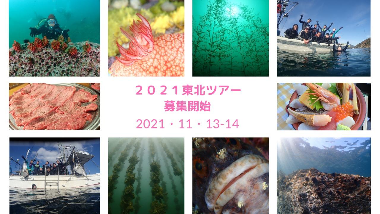 東北ツアー2021