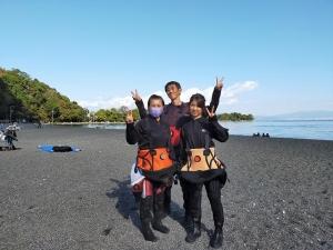 201121大瀬崎ダイビング (0)