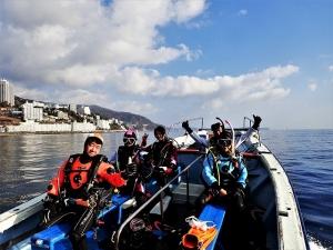 201213熱海ダイビング (1)