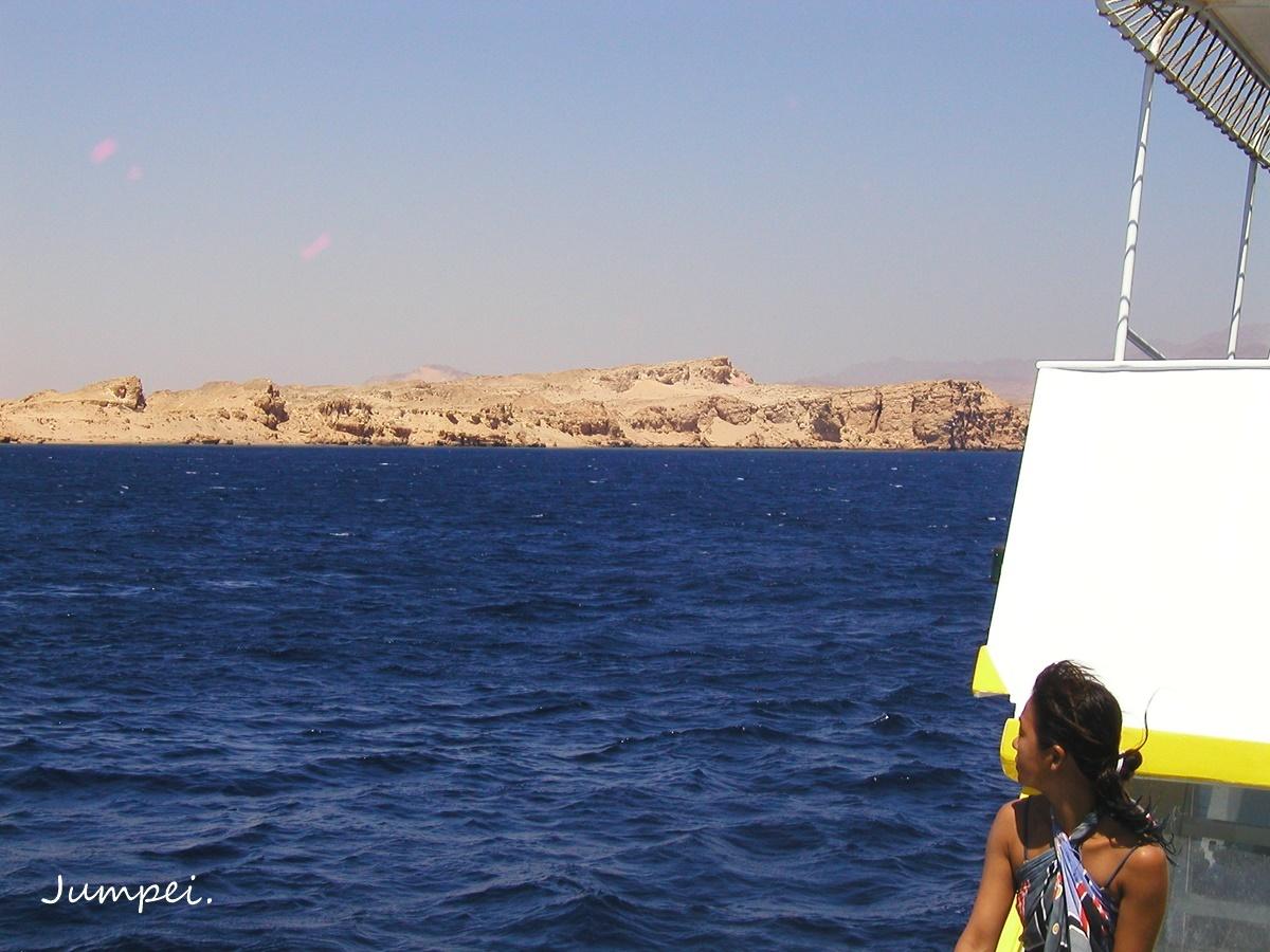 エジプトダイビング (5)