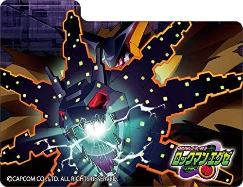 キャラクターデッキケースMAX NEO ロックマン エグゼ「フォルテ」2