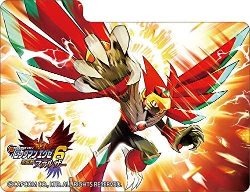 キャラクターデッキケースMAX NEO ロックマン エグゼ6「電脳獣ファルザー」3