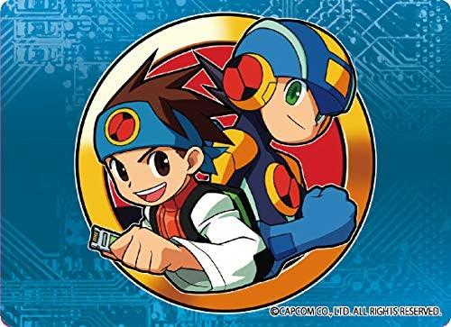 キャラクターカードボックスコレクションNEO ロックマン エグゼ3
