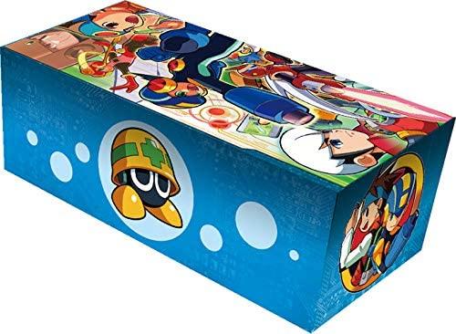 キャラクターカードボックスコレクションNEO ロックマン エグゼ1