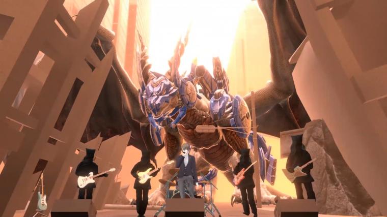 ボルメテウス・ホワイト・ドラゴン5