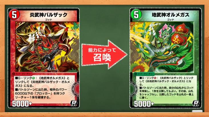 ゴッドカード2