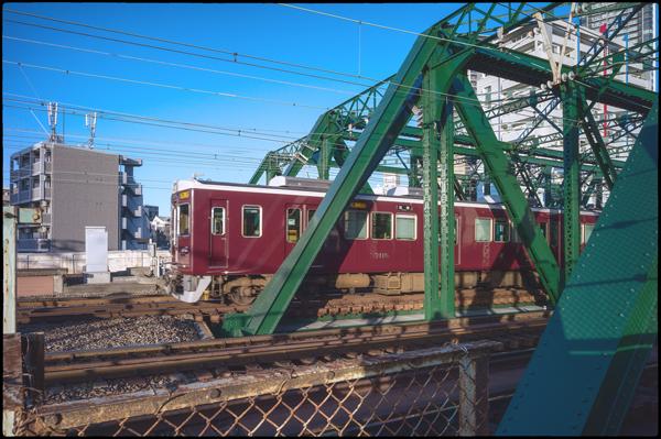 小豆色電車_2