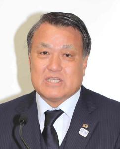 【朗報】新型コロナに感染したJFA・田嶋幸三会長が退院!「笑顔でサッカーができる日を」