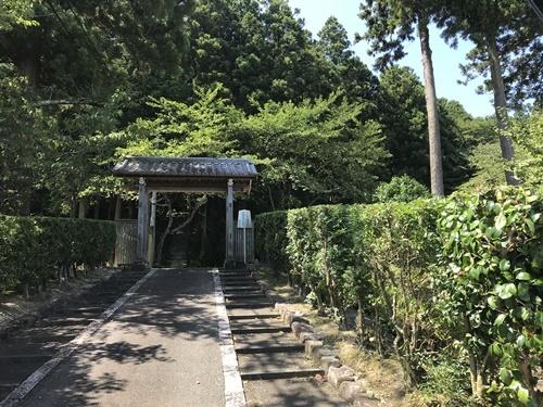 山寺県性寺さん