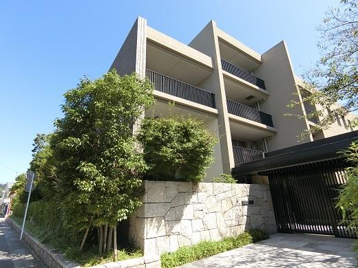 パークハウス二階堂