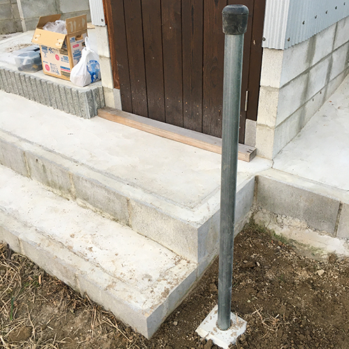【DIY】畑に物置とトイレを作る!⑥ ~簡単な扉を作る~⑦
