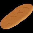コッペパン